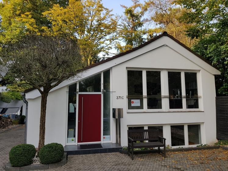 Bürogebäude Ing.-Büro Kesler